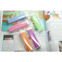 Wholesales  battery power bank  2600mAh power bank  charger for Iphone