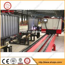 welding machines/corrugated sheet automatic welding machine/automatic semi-trailer side plate mig welding machine