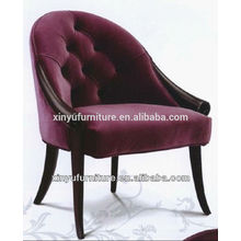 2015 Design popular cadeira de sofá simples XY2499