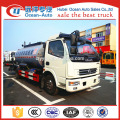 DFAC 6000L Asphaltverteiler LKW / Bitumen Spritzwagen LKW