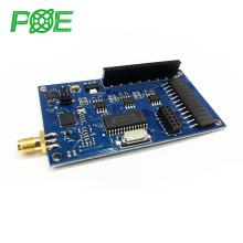 Intelligent control board design pcb assembly service