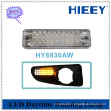 LED daytime running light E-MARK approval daytime running lamp for truck