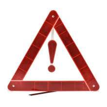 Reflective Material Warning Triangle