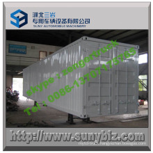 50000 L Mobile Refuel Station Container