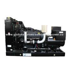 MTU 2000kVA (1600kW) diesel generator set open or container type