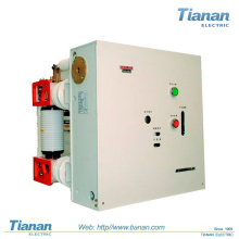 12kv, 630-3150A Vacuum Circuit Breaker / Spring Operated / Indoor