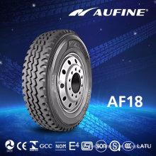 Nuevo neumático / neumático radiales del autobús del camión con el estándar europeo 11r22.5