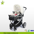 China Manufacture children stroller child buggy with big wheels for sale