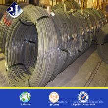 Fil de fer d'acier haute qualité Q235