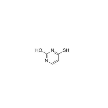 Cheap&Fine 4-Thiouracil, HPLC≥98% CAS 591-28-6