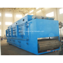 Secador de banda de lodo a bajo costo con ahorro de energía / DW