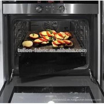 BBQ Grill Mat Ofen Pan Liner Backmatten