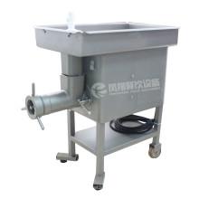 Picador de carne de aço inoxidável, máquina de picador de frango Fk-632