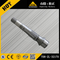 PC200-8 SHAFT 708-2L-32170