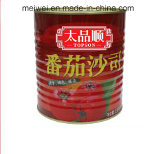 Hochwertige 3180g Dosen Tomaten Ketchup in Can