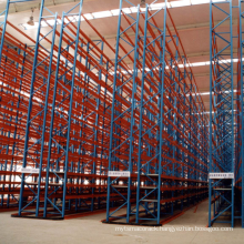 Metal Storage for Systems Steel Goods Rack VNA Racking