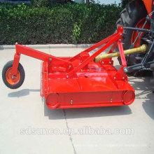 tracteur agricole Faucheuse à herbe avec chaîne