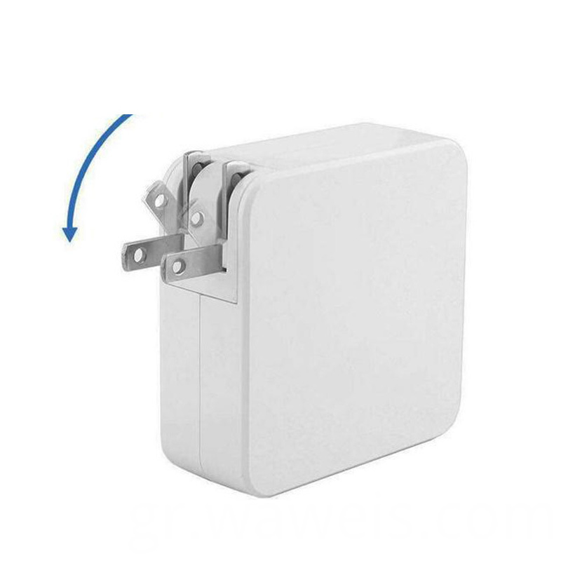 Us plug adapter for apple