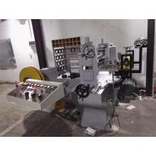 Máquina de corte de bobina de metal