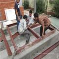 Tanque de Armazenamento Seco de Água FRP