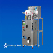 (KZ160) Pyramid Tea Bag Packing Machine with Two Electronic Scales