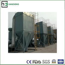 Side-Spraying Plus Bag-House Dust Collector-Production Line Air Flow Treatment