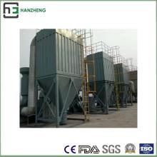 Воздухообрабатывающее оборудование с боковой напылением и пылеулавливающей производственной линии