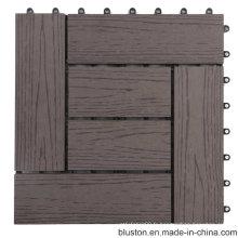 WPC Decking Decking - terrasse en bois en bois composite