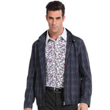 Men's Outewar-Anilutum Brand Spring and Winter New Classic Jacket-No.S121239