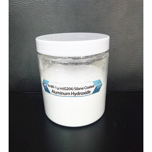 Surface Treated ATH Powder