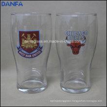 20oz (568ml) English Tulip Pint Glass Beer Glass