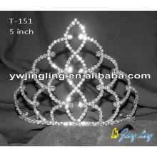 Wholesale Pageant Princess Crown Cheap