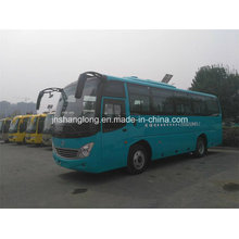 China 9 Meters Passenger Van with 37-43 Seats