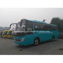 China 9 metros de passageiro Van com 37-43 assentos