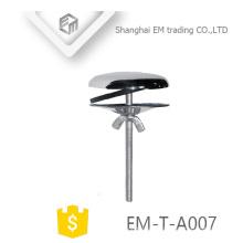 EM-T-A007 Sanitärkeramik Wasserablassschraube Abtropffläche