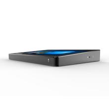 10 inch lcd display Intel atom Apollo lake 4G/64G digital receiver