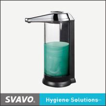 Distribuidor automático de sabão líquido 500ml