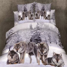 Venta al por mayor Sábanas Breathable Mesh Crib Liner Ty Beanie Boos Comforter Sets