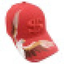 Casquette de baseball de mode avec broderie Bb190