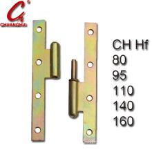 Hardware Door Accessories Cabinet Furniture Fitting Iron Split Hinge