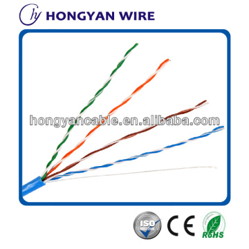 billig cat5e cable high speed cat5e stp kabel