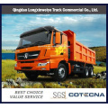 Beiben New Cabin V3 375HP Dump Truck Tipper (ND32500B3517)
