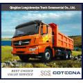 Beiben New Cabin V3 375HP Dump Truck Tipper (ND32500B3517)