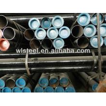 ASTMA53/A106/API5L G.B high pressure pipe price per ton