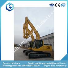 30ton Crawler Type Hydraulic Excavator (UN300-8)
