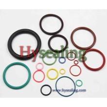 Резиновое уплотнительное кольцо для уплотнения прокладок