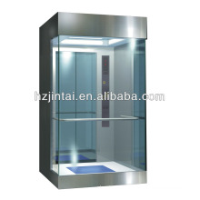 Hangzhou OTSE elevador, passageiro pequena sala de máquinas elevador departamento