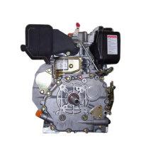 Petit moteur diesel homologué CE
