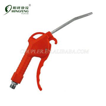 High quality compressed air blow gun kit / air duster