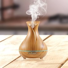 young living oil diffuser vase design 400ml